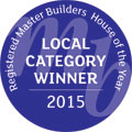 House of the Year Local Category Winner Award