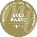 House of the Year Gold Award