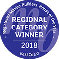 house of the year regional award 2018
